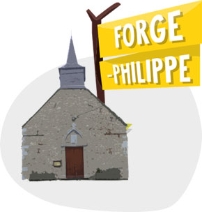 Forge-Philippe
